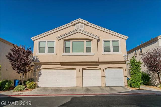 9321 Straw Hays #102, Las Vegas, NV 89178 (MLS #2136694) :: Trish Nash Team
