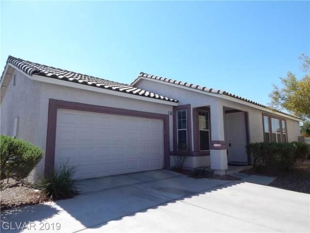 5091 Midnight Oil, Las Vegas, NV 89122 (MLS #2136696) :: Signature Real Estate Group