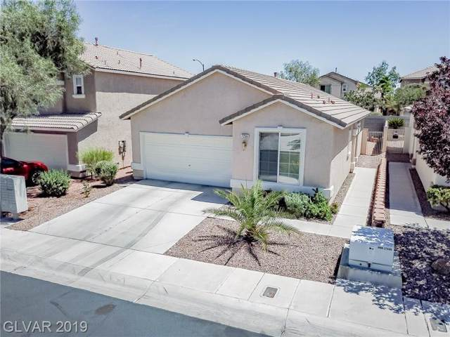 7256 Twin Maples, Las Vegas, NV 89148 (MLS #2136730) :: Capstone Real Estate Network