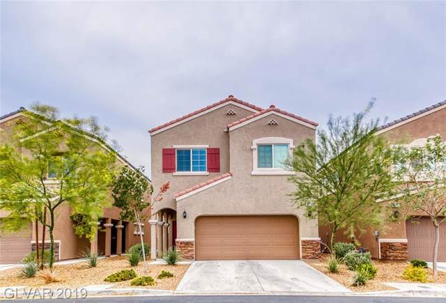 9419 Sparkling Wing, Las Vegas, NV 89148 (MLS #2136771) :: Signature Real Estate Group