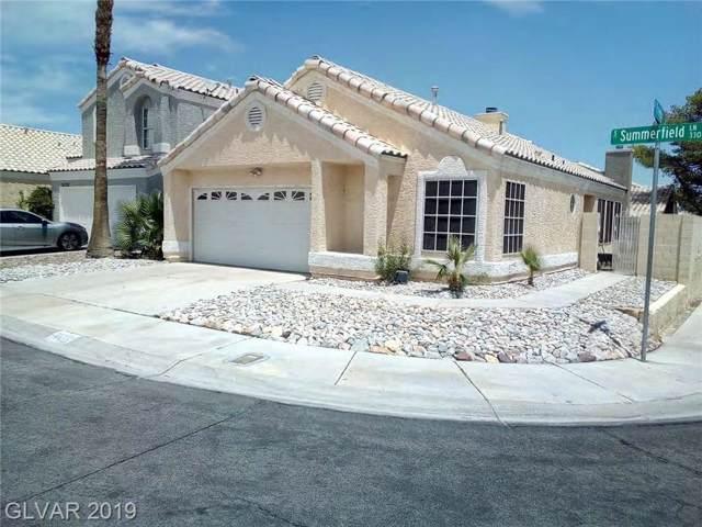 3332 Summerfield, Las Vegas, NV 89117 (MLS #2136775) :: Capstone Real Estate Network