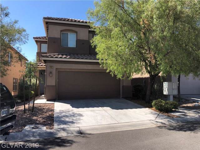 933 Purdy Lodge, Las Vegas, NV 89138 (MLS #2136781) :: The Snyder Group at Keller Williams Marketplace One
