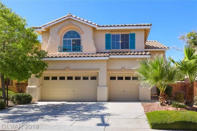 521 Ruby Vista, Las Vegas, NV 89144 (MLS #2136809) :: Trish Nash Team