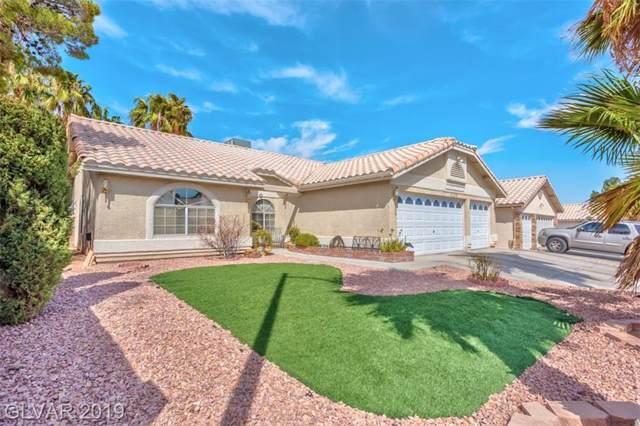 2216 Jardine, North Las Vegas, NV 89032 (MLS #2136828) :: Capstone Real Estate Network