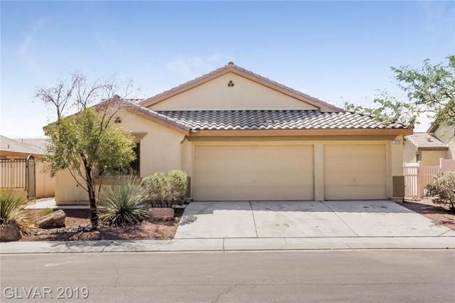 3225 Copper Sunset, North Las Vegas, NV 89081 (MLS #2136845) :: Capstone Real Estate Network