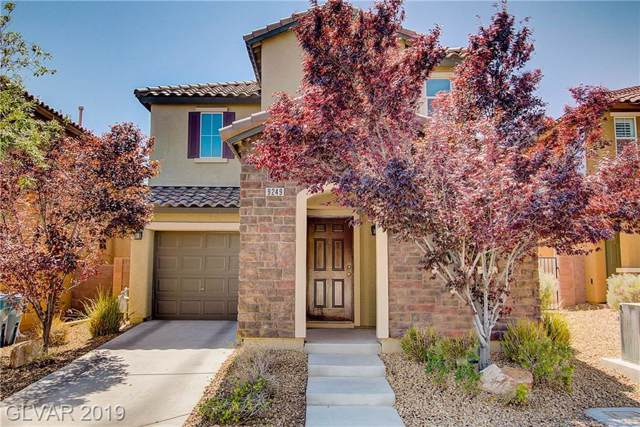 9249 Wild Stampede, Las Vegas, NV 89178 (MLS #2136846) :: Capstone Real Estate Network