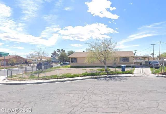 2279 Penmar, Las Vegas, NV 89115 (MLS #2136848) :: Signature Real Estate Group
