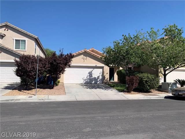 6230 Lone Cypress, Las Vegas, NV 89141 (MLS #2136857) :: Capstone Real Estate Network