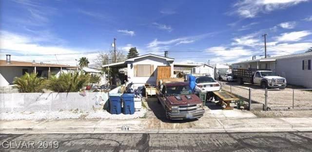 6198 Mt Mckinley, Las Vegas, NV 89147 (MLS #2136865) :: Signature Real Estate Group