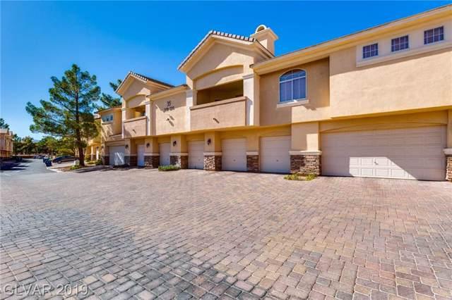 3555 Meridale #2138, Las Vegas, NV 89147 (MLS #2136904) :: Capstone Real Estate Network