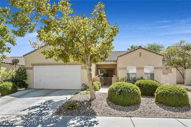 9917 Ranch Hand, Las Vegas, NV 89117 (MLS #2136908) :: Vestuto Realty Group