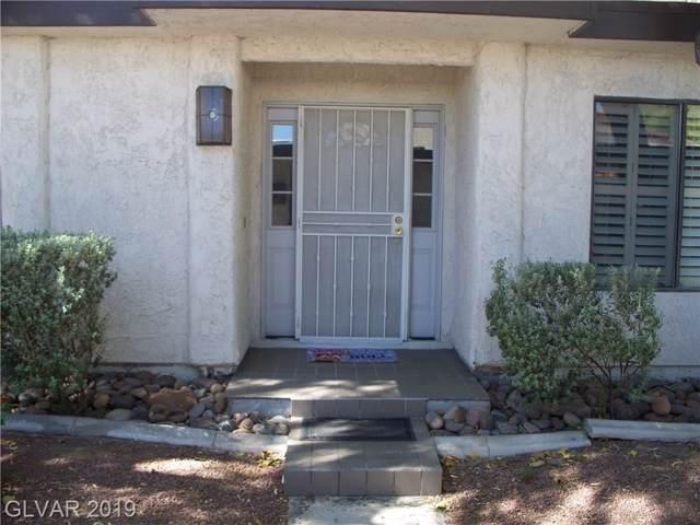 2570 La Cara, Las Vegas, NV 89121 (MLS #2136926) :: Vestuto Realty Group