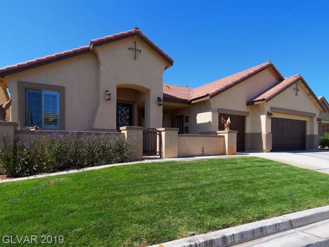7131 Grounsel, Las Vegas, NV 89131 (MLS #2136961) :: Vestuto Realty Group