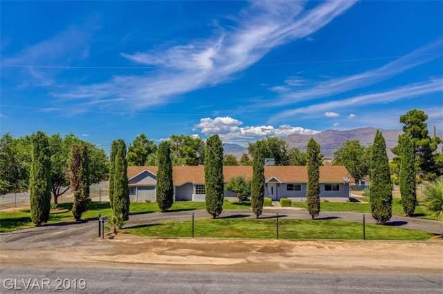 6188 Wittig, Las Vegas, NV 89131 (MLS #2136968) :: Vestuto Realty Group