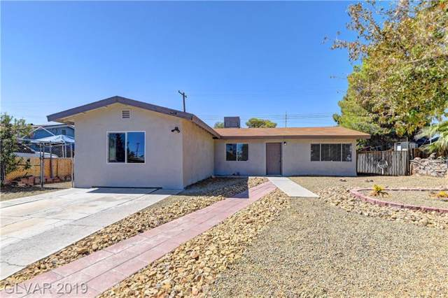 4821 Kilda, Las Vegas, NV 89122 (MLS #2136996) :: Signature Real Estate Group