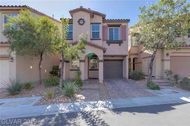 8349 Spruce Bay, Las Vegas, NV 89178 (MLS #2137009) :: Vestuto Realty Group