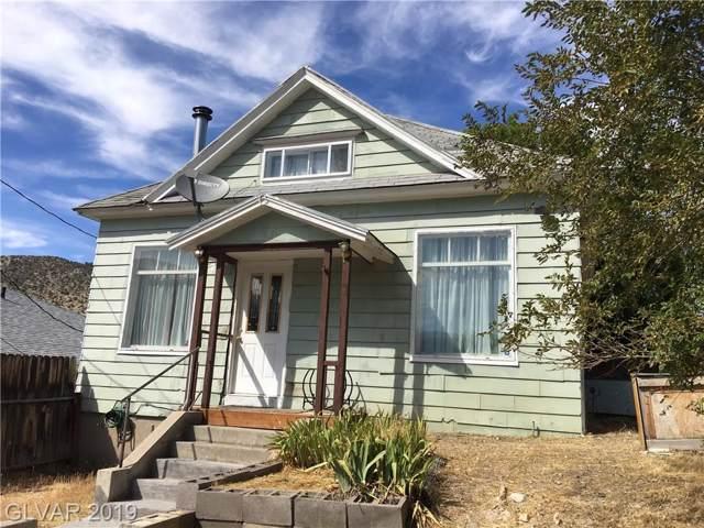 716 Murry Street, Ely, NV 89301 (MLS #2137082) :: Vestuto Realty Group