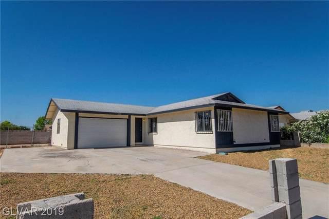 5355 Black Rock, Las Vegas, NV 89110 (MLS #2137168) :: Signature Real Estate Group