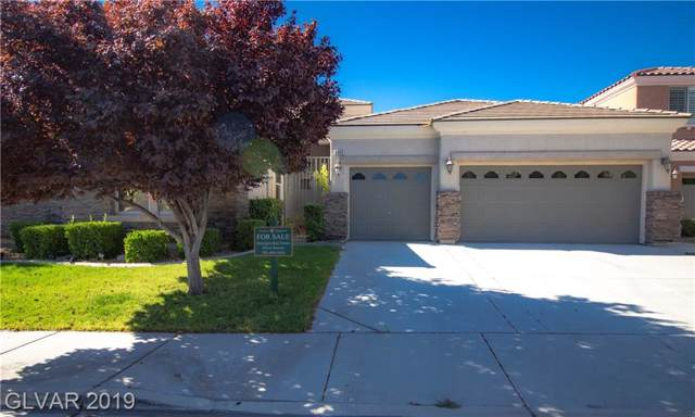 5305 Altadonna, Las Vegas, NV 89141 (MLS #2137196) :: The Snyder Group at Keller Williams Marketplace One