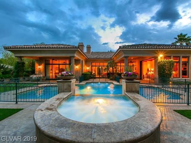 18 Castle Oaks, Las Vegas, NV 89141 (MLS #2137205) :: Vestuto Realty Group