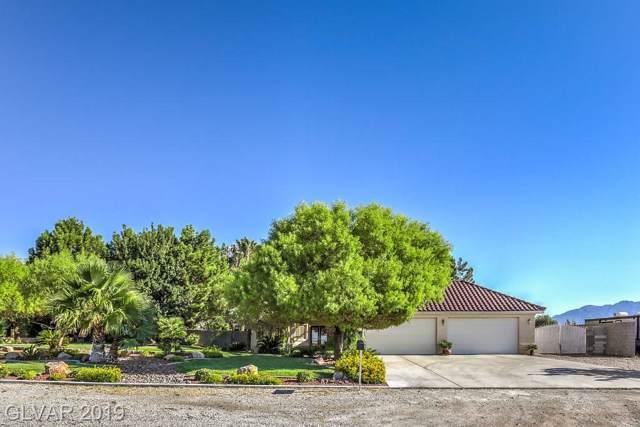 9575 Bright Angel, Las Vegas, NV 89149 (MLS #2137220) :: Vestuto Realty Group