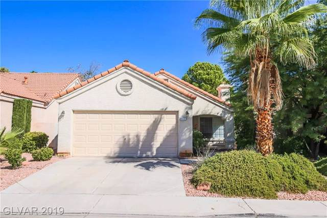 9112 Cypress Point, Las Vegas, NV 89117 (MLS #2137253) :: Vestuto Realty Group