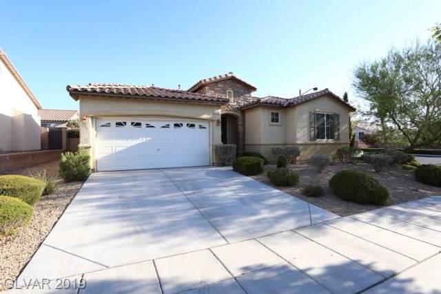 9210 Dorrell, Las Vegas, NV 89149 (MLS #2137259) :: The Snyder Group at Keller Williams Marketplace One