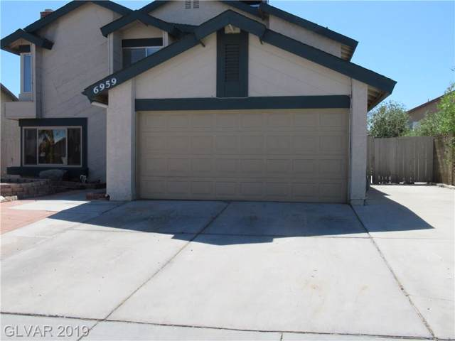 6959 Montcliff, Las Vegas, NV 89147 (MLS #2137303) :: Hebert Group   Realty One Group