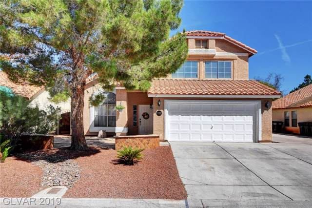 4032 Dove Creek, North Las Vegas, NV 89032 (MLS #2137321) :: Vestuto Realty Group