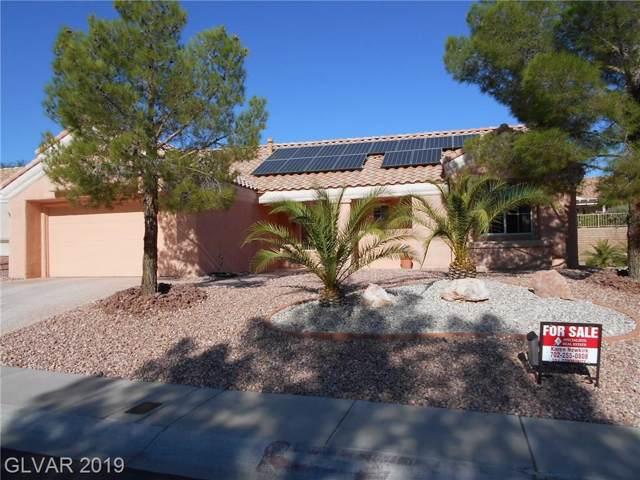 2613 Highvale, Las Vegas, NV 89134 (MLS #2137325) :: Vestuto Realty Group