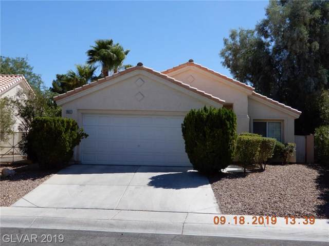1937 Fan Fare, North Las Vegas, NV 89032 (MLS #2137330) :: Vestuto Realty Group