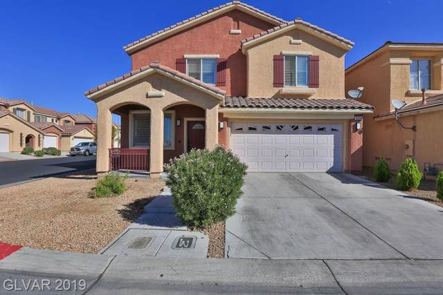 6914 Gold Nugget, Las Vegas, NV 89122 (MLS #2137336) :: Signature Real Estate Group