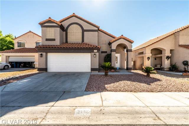 2752 Barrington, Las Vegas, NV 89117 (MLS #2137384) :: The Snyder Group at Keller Williams Marketplace One