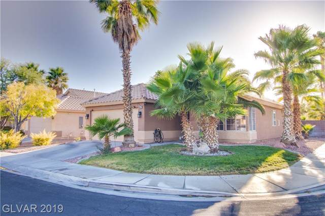 4517 Blue Royal, Las Vegas, NV 89130 (MLS #2137423) :: Vestuto Realty Group