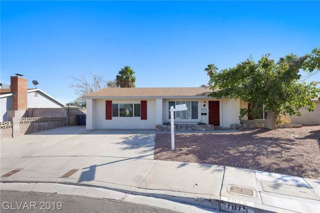 7075 Pinebrook, Las Vegas, NV 89147 (MLS #2137444) :: Vestuto Realty Group
