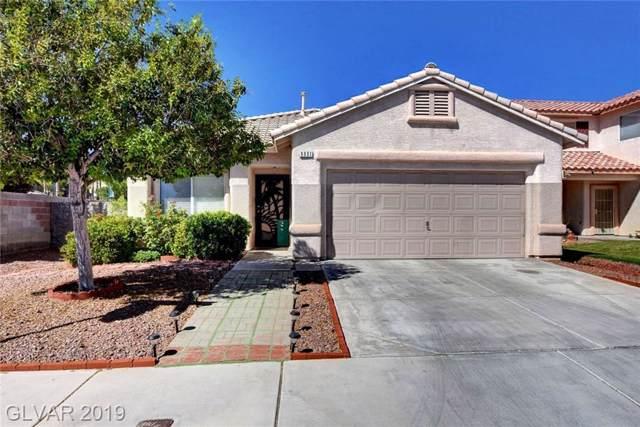6801 Rosinwood, Las Vegas, NV 89131 (MLS #2137459) :: Vestuto Realty Group
