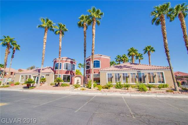 4730 Craig #2044, Las Vegas, NV 89115 (MLS #2137468) :: The Snyder Group at Keller Williams Marketplace One