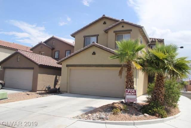 9149 Spirit Canyon, Las Vegas, NV 89149 (MLS #2137472) :: Vestuto Realty Group