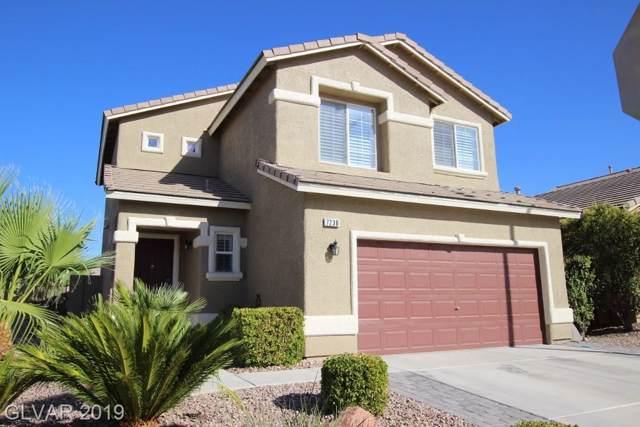 7230 Victoria Oak, Las Vegas, NV 89148 (MLS #2137498) :: Vestuto Realty Group