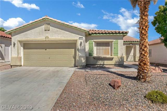 4020 Farmdale, North Las Vegas, NV 89031 (MLS #2137520) :: Vestuto Realty Group