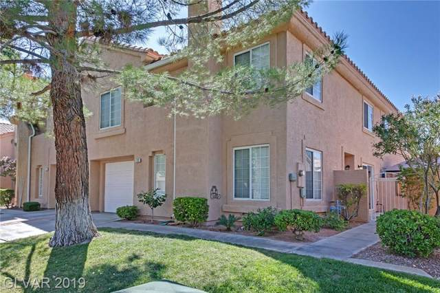205 Winterport, Henderson, NV 89074 (MLS #2137581) :: ERA Brokers Consolidated / Sherman Group