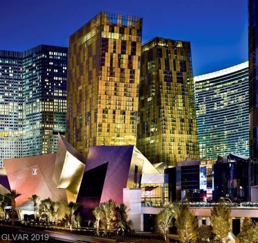 3722 Las Vegas #2509, Las Vegas, NV 89158 (MLS #2137590) :: The Snyder Group at Keller Williams Marketplace One