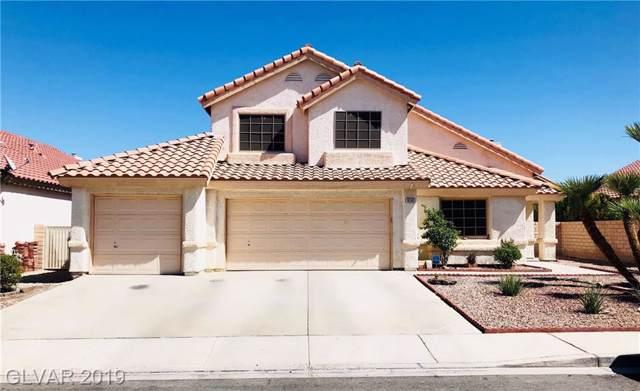 1080 Little House, Henderson, NV 89011 (MLS #2137639) :: Vestuto Realty Group