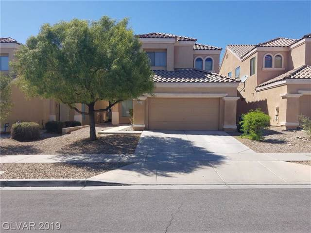 6917 Campbell, Las Vegas, NV 89149 (MLS #2137648) :: Vestuto Realty Group