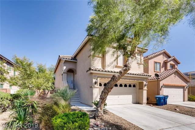 8632 Palomino Ranch, Las Vegas, NV 89131 (MLS #2137665) :: Vestuto Realty Group