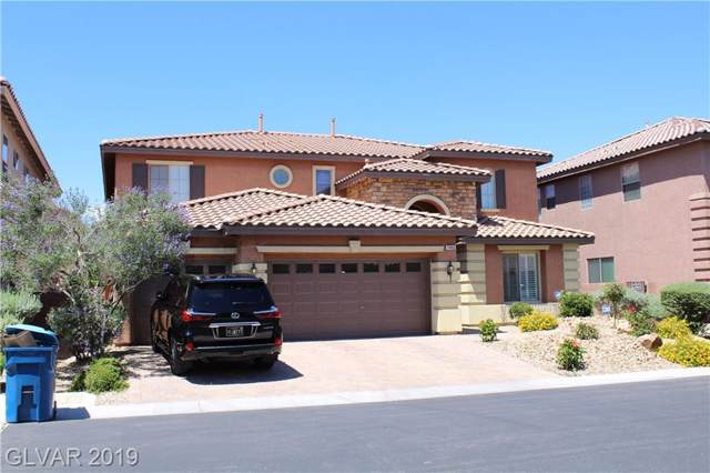 7960 Marker Head, Las Vegas, NV 89178 (MLS #2137716) :: Vestuto Realty Group