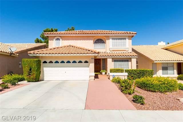 8248 Bermuda Beach, Las Vegas, NV 89128 (MLS #2137718) :: The Snyder Group at Keller Williams Marketplace One