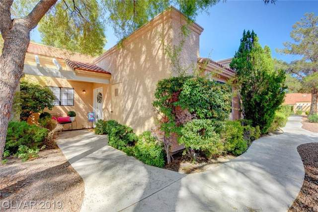 2851 Valley View #1049, Las Vegas, NV 89102 (MLS #2137730) :: The Snyder Group at Keller Williams Marketplace One