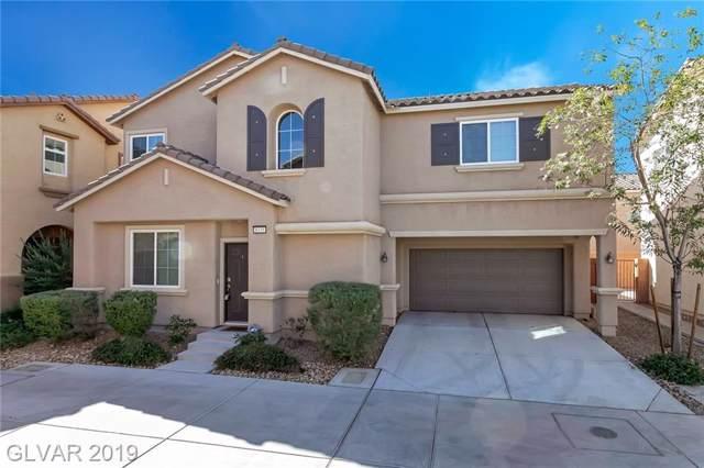 8335 Rygate, Las Vegas, NV 89178 (MLS #2137740) :: Vestuto Realty Group