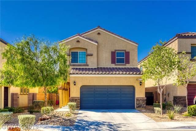 6757 Browns Bay, Las Vegas, NV 89149 (MLS #2137777) :: Vestuto Realty Group